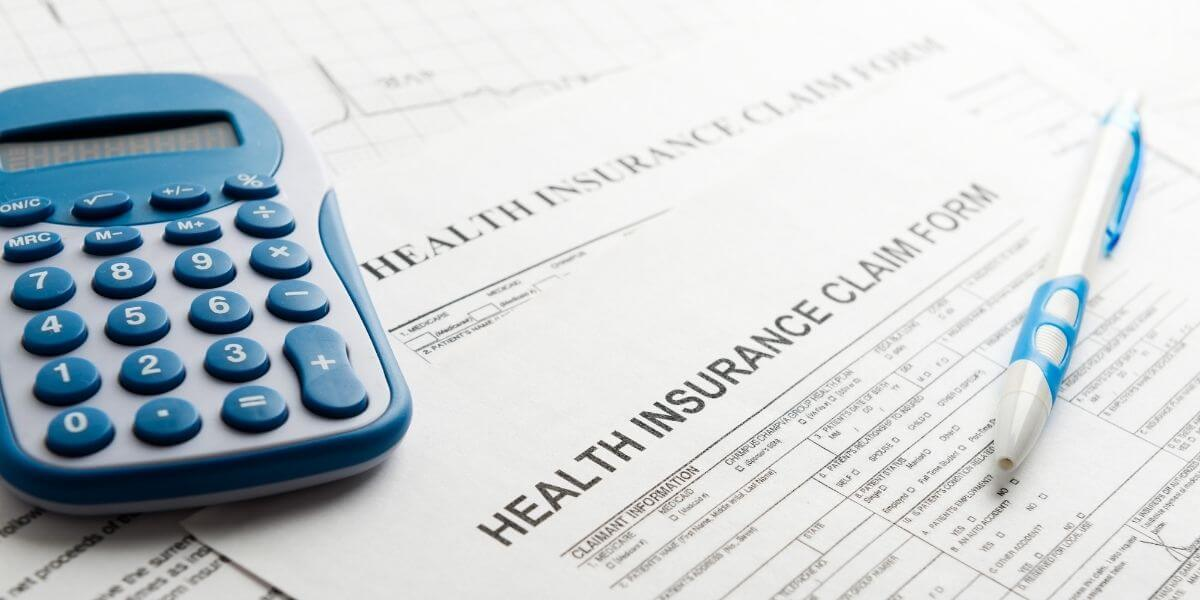 Calculating company insurance costs for healthcare strategies.