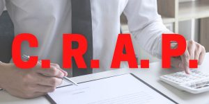 Medical premiums are C.R.A.P. claims, reserves, admin, pooling.